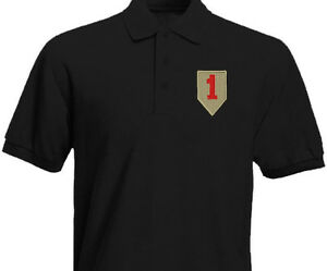 9bcf43df5c1 US Army The 1st Infantry Division