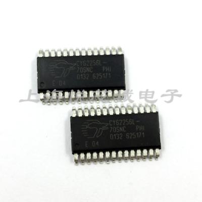 2PCS X CY7C65640A-LFXC IC USB HUB CONTROLLER HS 56VQFN Cypress