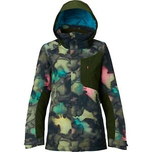 Embark About L Brand Gore 2l Tex Ak Details New Womens Insulated Sz Jacket Burton bIfy6vY7g