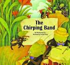 The Chirping Band by Eunjoo Jang, Wonkyeong Lee (Hardback, 2015)