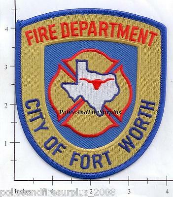 """TX 4.5/"""" x 4.5/"""" size Rescue Montgomery County Central Fire fire patch"""