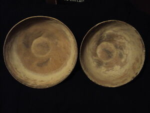 Teracotta-Indus-Valley-Painted-2-Bowls-2000-BC-SG1687
