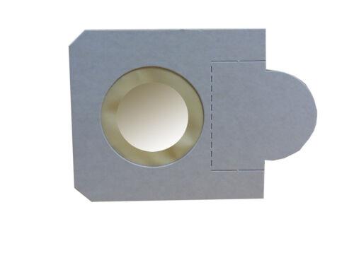 k16 10 Sacchetto per aspirapolvere per Kärcher nt602 NT 602 come 6.904-208 polvere CLASSE M