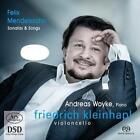 Sonatas & Songs von A. Woyke,F. Kleinhapl (2015)