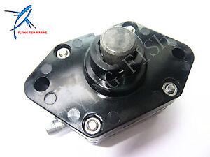 Carburetor Repair Kit for Parsun HDX Makara 4-stroke F4 F5 BM 4hp 5hp Outboard
