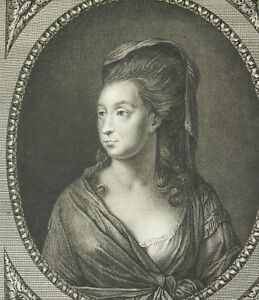 Catharine-Sawbridge-Macaulay-Graham-Historiker-Francois-Hubert-Englisch-Bounieu