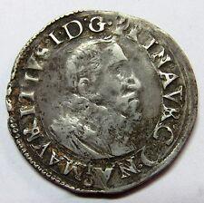 - ORANGE - Principauté d'Orange - 1/2 Franc - Maurice de Nassau - 1620