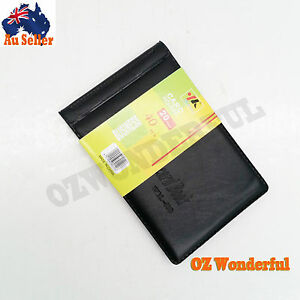 20 pages 40pkts business card holder booklet folder wallet organizer image is loading 20 pages 40pkts business card holder booklet folder colourmoves