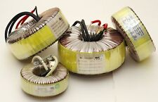 12volt-240Watt  TOROIDAL TRANSFORMER For Halogen Lamp & Chandeliers Light Bulb