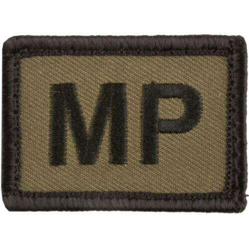 Café Viereck Patch MP
