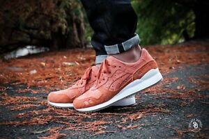 Details about ASICS TIGER GEL LYTE III HL7X3-3030 SPICE ROUTE MEN'S RUNNING SHOES