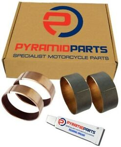 Pyramid Parts Suspensión Kit IB16-OB43