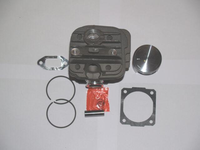 44mm Zylinder mit Kolbensatz Dekompressionsventil für Stihl MS260 026 Motorsense