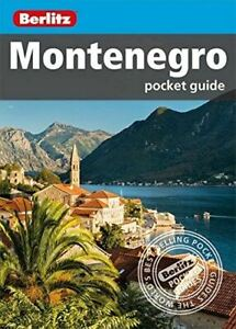 Berlitz-Pocket-Guide-Montenegro-Latest-Edition