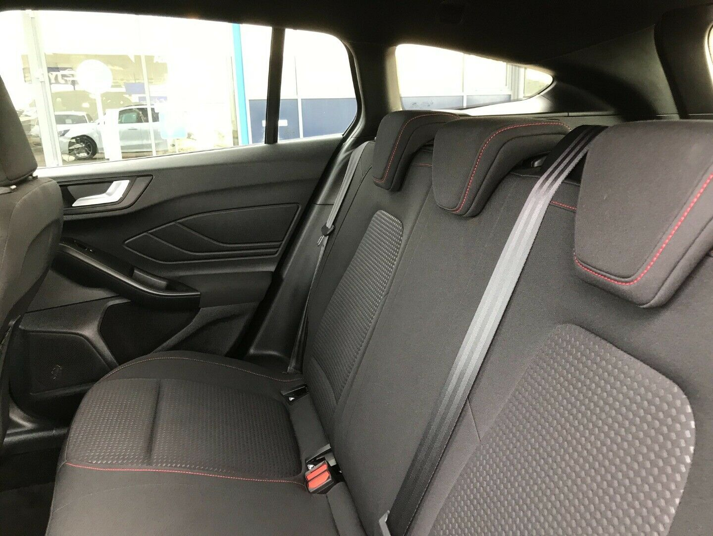 Ford Focus 1,0 EcoBoost ST-Line stc. - billede 8