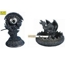 Dragon Webcam & Ashtray Collection (80% OFF Clearance Sale)