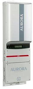 5000W-GRID-TIE-POWER-ONE-AURORA-SOLAR-PV-INVERTER-PVI-5000-OUTD-US