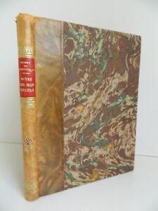 NOTES-SUR-MON-THEATRE-Henri-de-Montherlant-EO-numerote-ENVOI-de-l-039-auteur-1950