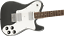 thumbnail 3 - Fender Squier Affinity Telecaster Deluxe Electric Guitar,Charcoal Frost Metallic