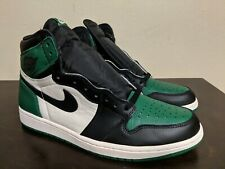 8d76ed4135d8d8 item 6 MISMATCH Men s Nike Air Jordan 1 Retro High OG Pine Green 555088 302  size 10 11 -MISMATCH Men s Nike Air Jordan 1 Retro High OG Pine Green 555088  302 ...