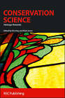 Conservation Science: Heritage Materials by Royal Society of Chemistry (Hardback, 2006)