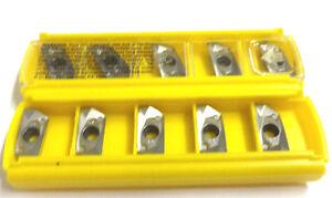 Carbide scraper insert 20x25x2 mm 2025 K10