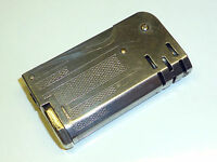 """TCW """"BOBBY"""" AUTOMATIC SQUEEZE LIGHTER - SQUEEZE LIGHTER - 1930 - MADE IN AUSTRIA"""