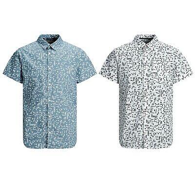 Jack&Jones Hombre Camisa corta 21810