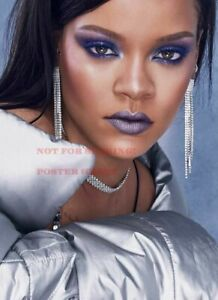 24 inch by 36 inch 8 RIHANNA Poster Hollywood Art Photo Poster