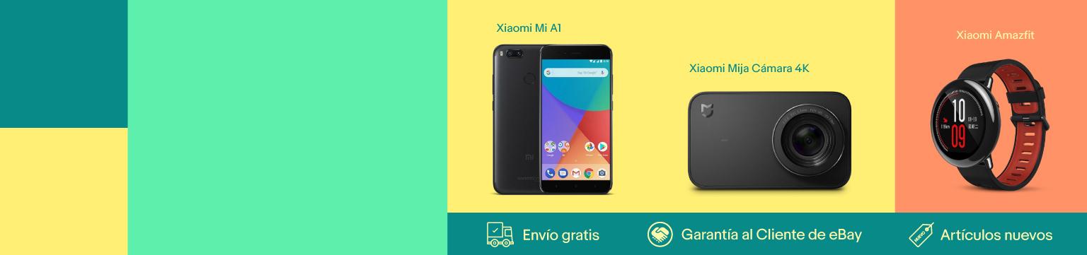 Selección Xiaomi