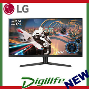 Details about LG 32GK650F-B 31 5
