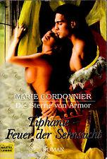 """Marie Cordonnier - """" TIPHANIE - De fuego el Sehnsucht """" (1999) - tb"""