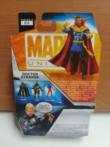 Marvel univers S3 12 Doctor Strange Sorcerer Supreme échelle 1:16