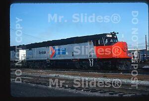 Original-Slide-Amtrak-Clean-Paint-SDP40F-631-Washington-DC-1979
