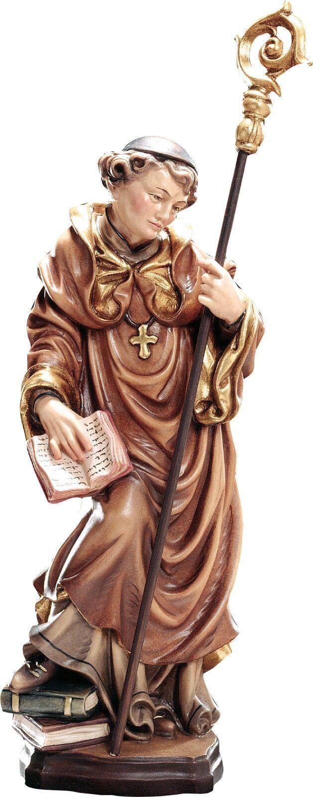 Statue SAN claro - st. clear Holz Holz Holz geschnitzt Statuen | Schön In Der Farbe  ae6b2c