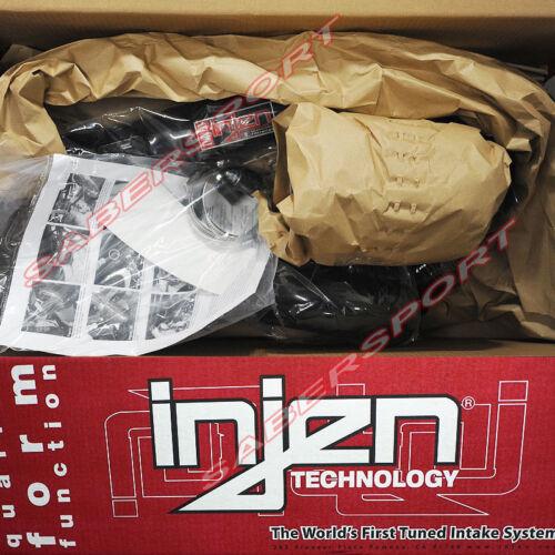 Injen SP Series Black Cold Air Intake Kit for 2007-2012 Nissan Sentra 2.0L