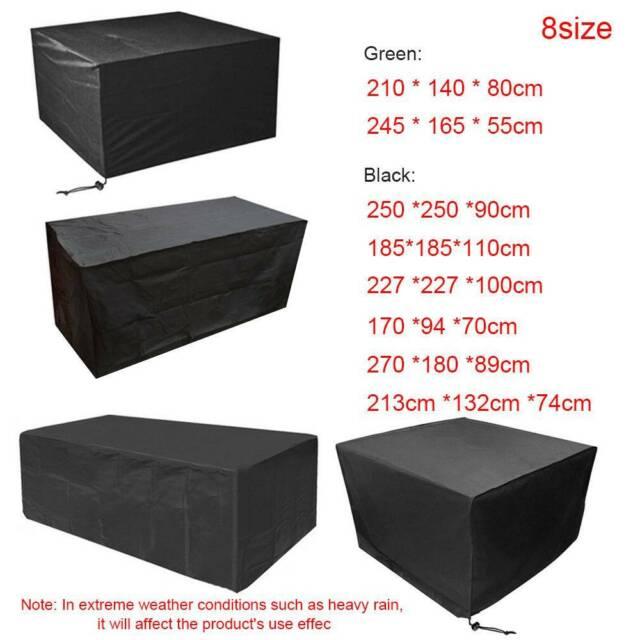 Large 180cm Outdoor Dining Table Concrete Garden Patio Rectangular Weatherproof For Sale Ebay