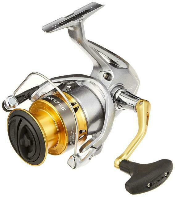 Shimano 17 Sedona 4000XG Saltwater Spinning Reel 036889 Japan for sale online