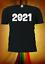 2021-infine-Capodanno-Natale-Xmas-Divertente-Uomini-Donne-Unisex-T-shirt-3334 miniatura 1