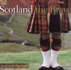 Scotland the Brave * by Stonehaven Pipe Band (CD, Jan-2007, Arc Music)