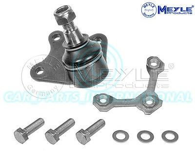 Meyle Front Lower Right Ball Joint Balljoint Part Number: 116 010 0008
