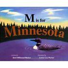 M Is for Minnesota by Dori Hillestad Butler (Hardback, 1998)