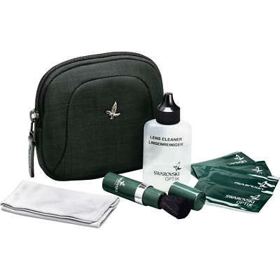 Binocular Cases & Accessories Cameras & Photo The Cheapest Price Swarovski Optic Cleaning Kit Set