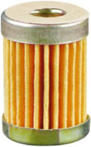 fuel filter fits 1968 1982 pontiac firebird catalina. Black Bedroom Furniture Sets. Home Design Ideas