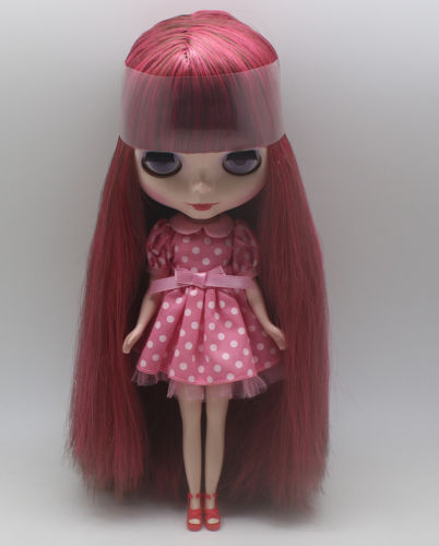 12/ Neo Nude Long hair Blythe doll From Factory JSW14006