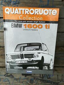 AUTOBUCH-30-SEITEN-BMW-1600-TI