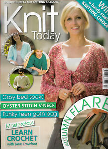 Knit-Today-magazine-Issue-13-September-2007-No-free-gifts-included
