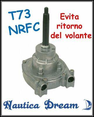 Timoneria Meccanica Ultraflex T73nrfc Scatola Sterzo Nautica Barca Non Ritor Ebay