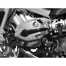 Zylinderschutz Zylinder-Schutz BMW R 1200 GS 04-09 / R 1200 R 07-10 Schwarz IBEX