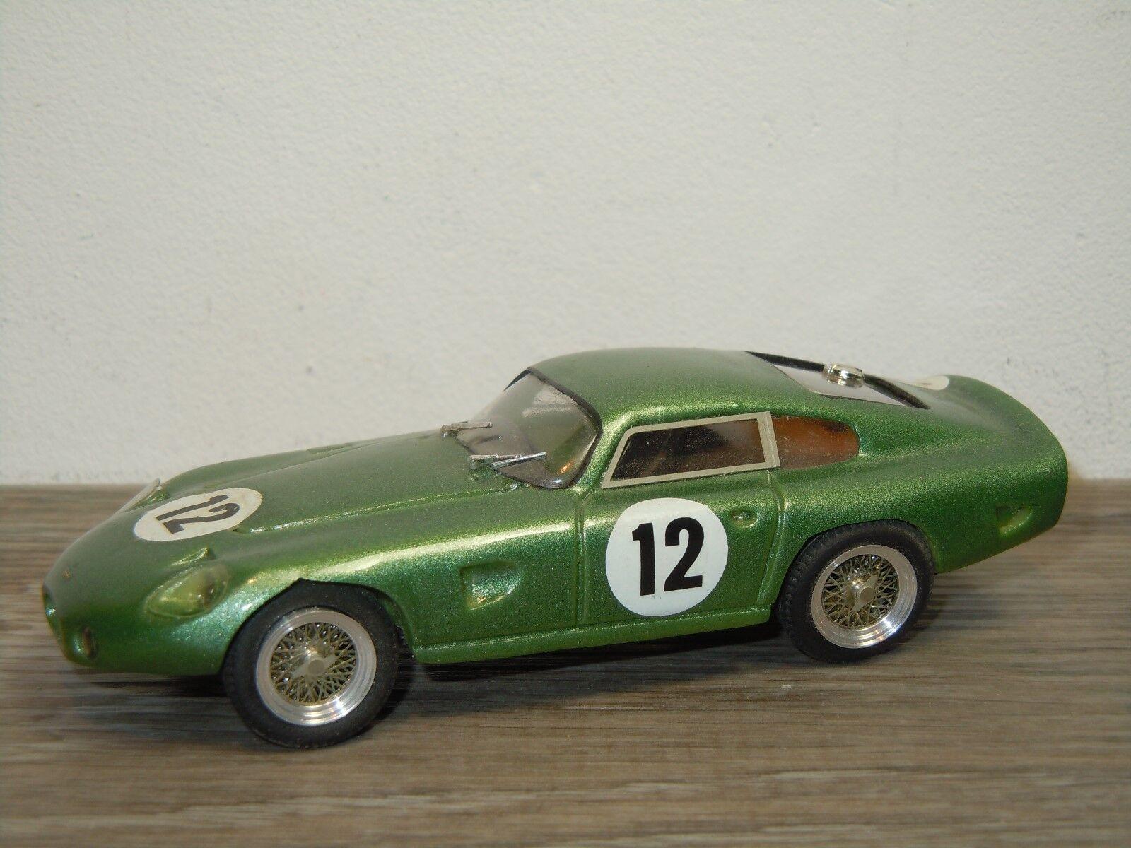 Aston Martin P214 Racing Car - Jolly Models 1 43 35511